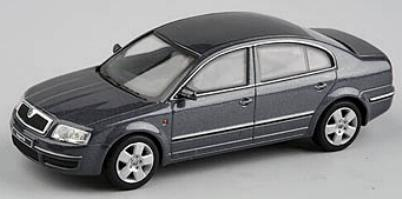 Abrex 4003CA Skoda superb Miniatures 1:43