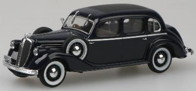Abrex 4904LO SKODA SUPERB 913 1938 Miniatures 1:43