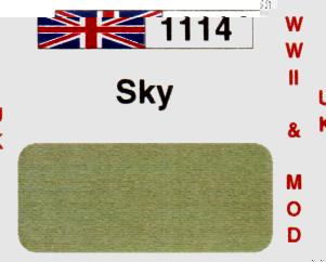 CIEL UK WW2 X 6
