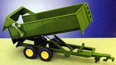 Siku 3155 forstanhänger modelo agricultura remolque vehículo auto Farmer 1:32