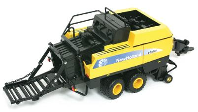 Britains 42171 New Holland Presse ramasseuse bb 960 Miniatures 1:32