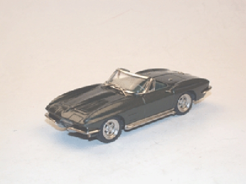 Brooklin KROD14 CHEVROLET Corvette 1964 Miniatures 1:43