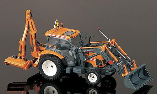Tracteur Miniature Echelle 1 32  Voitures et camions miniatures, Maquettes