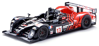 Ebbro 43823 COURAGE LC70 Le Mans 2006 #13 ADVAN Die cast 1:43