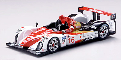 Ebbro 43826 COURAGE LC70 2006 EBBRO Die cast 1:43
