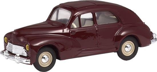 NOREV Peugeot 203 Limousine 1954 1:87