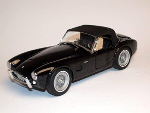Exoto 18132 COBRA 289 HARD TOP TRIPLE 1963 Die cast 1:18