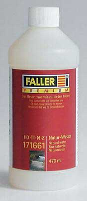 Eau naturelle Faller 171661