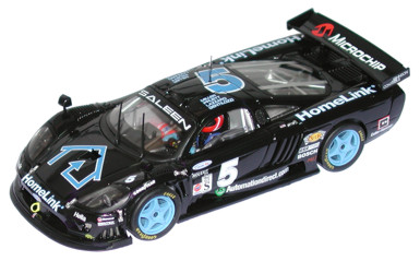 Fly car 88015 SALEEN DAYTONA 2001 A264 Miniatures