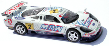 Fly car 88020 SALEN S7R ESP 2001 267 Miniatures