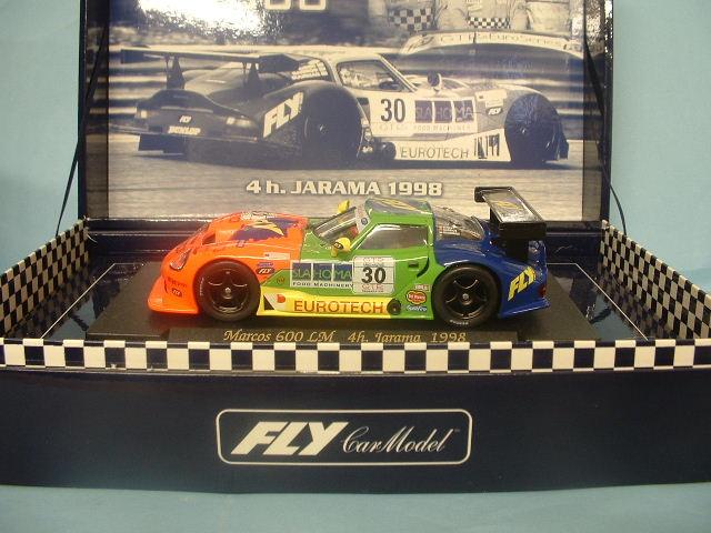 Je revends ma collection 1/32: nouvelles voitures! Fly-car-a27e