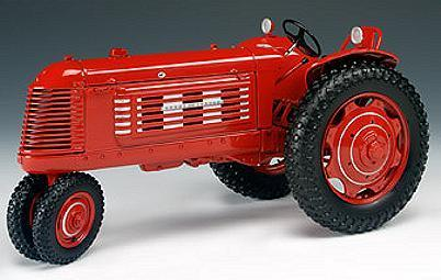 Highway 61 40028 TRACTEUR GRAHAM BRADLEY 37 Miniatures 1:16