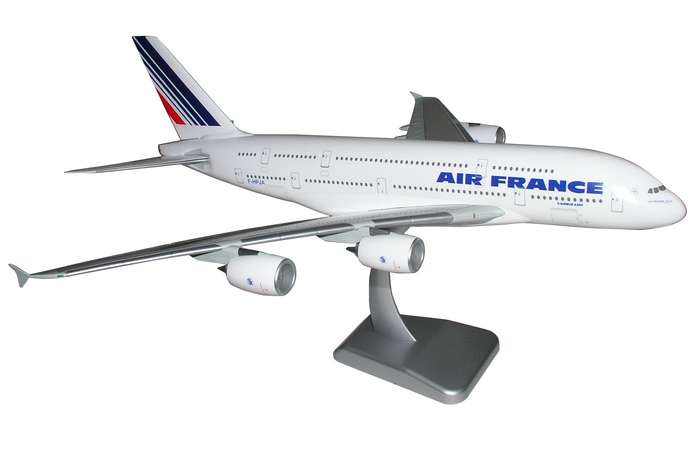 Hogan 2988 Airbus A380-800 Air France Die cast 1:200