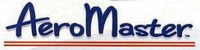 Logo Aeromaster
