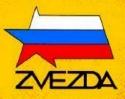 Logo Zvezda