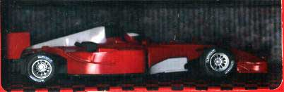 New Ray 00953 F1 FORMULA 1 SONS ET MARCHE AVANT Miniatures 1:24