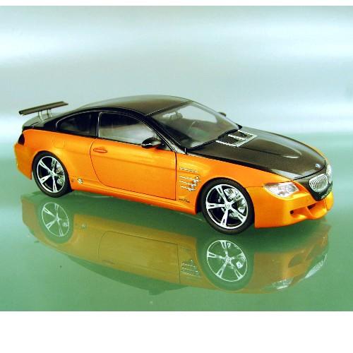 BMW M6 AC SCHNITZER 2005