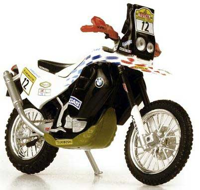 BMW F650 RR DAKAR SAINCT