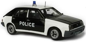 RENAULT 14 Police PIE