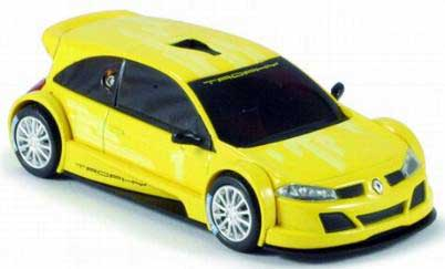 Norev 517981 RENAULT MEGANE TROPHY SALON PARIS 2004 Miniatures 1:43