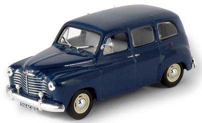 Norev 519170 RENAULT COLORALE 50 Miniatures 1:43