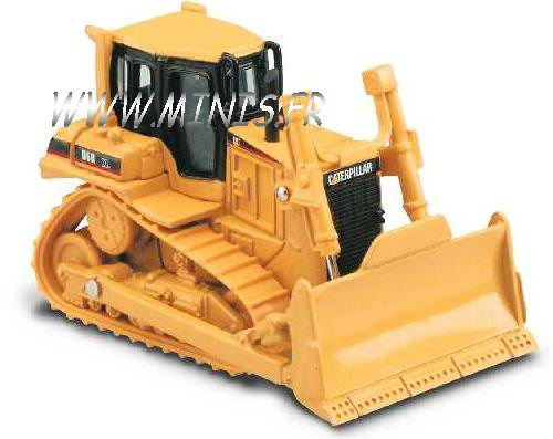 Caterpillar D6RXL bulldozer