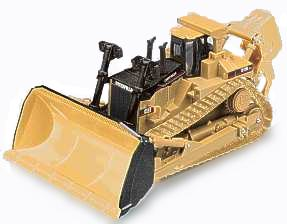 Norscot 55070 Caterpillar D11R Die cast 1:50