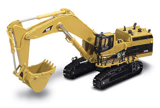 Norscot 55098 Caterpillar 5110B pelle Die cast 1:50