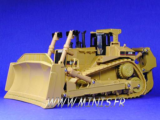 Norscot 55120 Caterpillar D11R Miniatures 1:50