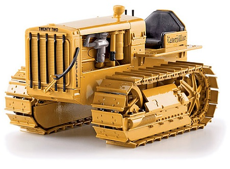 Norscot 55154 Caterpillar 22 (twenty two) Miniatures 1:16
