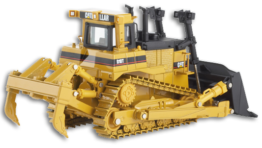Norscot 55158 Caterpillar D10T Die cast 1:50
