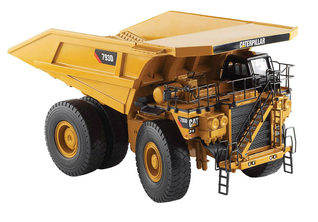 Norscot 55174 Caterpillar 793D Die cast 1:50