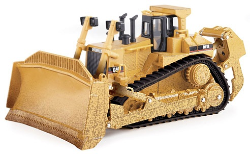 Norscot 55179 Caterpillar D11R tracteur chaines Miniatures 1:50