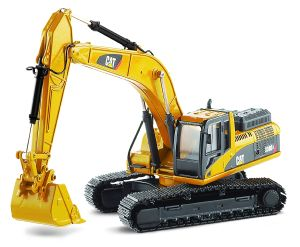 Norscot 55199 Caterpillar 330 DL PELLE HYDRAULIQUE Die cast 1:50