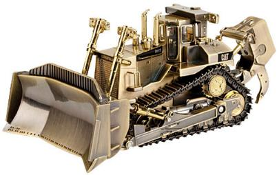 Norscot 55217 Caterpillar D77T Miniatures 1:50