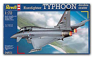 EUROFIGHTER TYPHOON DOPPE