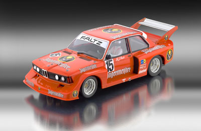 Revell 08381 BMW 320 i JAGERMEISTER Maquettes 1:32