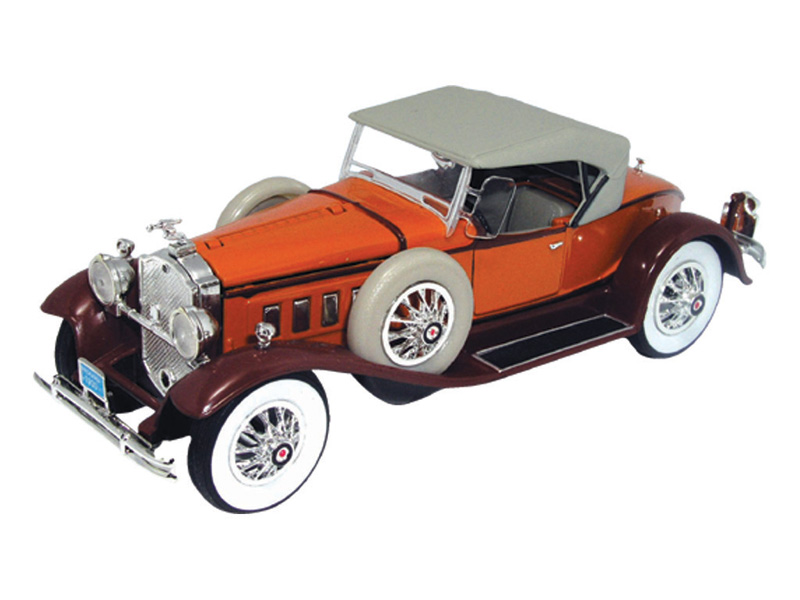 Signature 32315 PACKARD 1930 Die cast 1:32