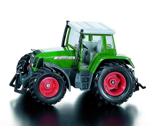 Fendt 716 favorit vario