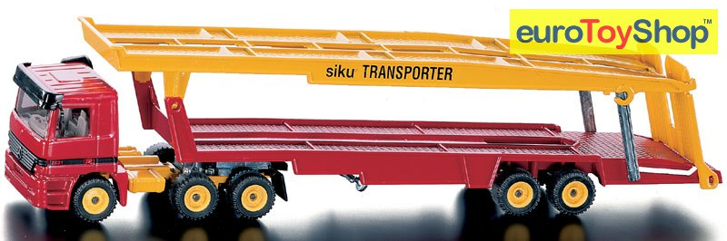Siku 3112 Camion transport autos Die cast 1:55