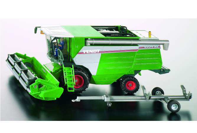 Siku 4250 Fendt moissonneuse Miniatures 1:32