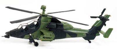 Siku 4912 Tiger helicoptere combat Miniatures 1:50
