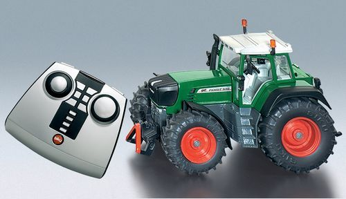 Siku 6754 Fendt 930 coffret radio-commandé Miniatures 1:32