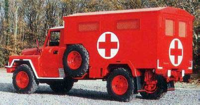 ACMAT AMBULANCE