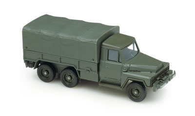Solido 6155 ACMAT 6X6 ARMEE FRANCAISE Die cast 1:43