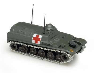 AMX 13 AMBULANCE