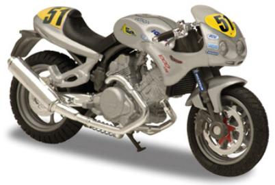 VOXAN CAFE RACER TOURIST TROPHY 2005