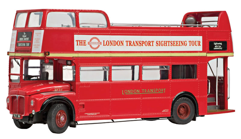 sunstar 2908 routemaster bus rm 870 wlt 870 the first production model with a leyland engine. Black Bedroom Furniture Sets. Home Design Ideas