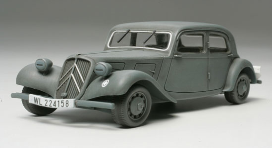 CITROEN TRACTION 11 CV