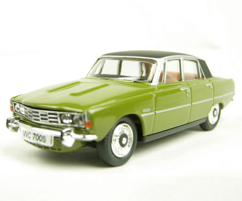 Into the category Rover 3500, you can find the following miniatures (ROVER